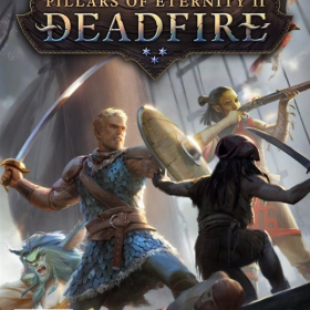 Pillars of Eternity II: Deadfire (Switch)
