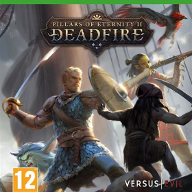 Pillars of Eternity II: Deadfire (Xone)