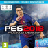Pro Evolution Soccer 2018 (playstation 3)