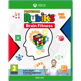Professor Rubick's Brain Fitness (Xbox One)