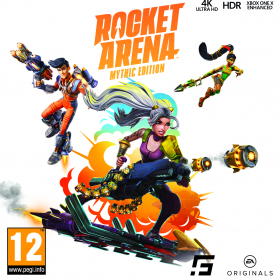 Rocket Arena Mythic Edition (Xbox One)