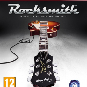 Rocksmith (playstation 3)