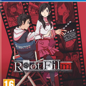Root Film (PS4)
