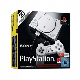 SONY CONSOLE PLAYSTATION CLASSIC