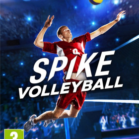 Spike Volleyball (Xone)
