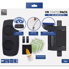 STARTER PACK BIGBEN PS4 VR