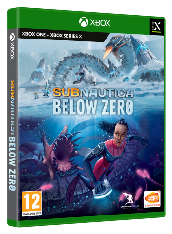 Subnautica: Below Zero (Xbox One & Xbox Series X)