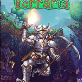 Terraria (Switch)