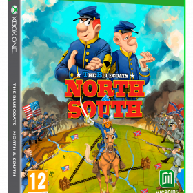 The Bluecoats: North vs South - Limited Edition  (Xbox One)