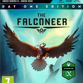 The Falconeer - Day One Edition (Xbox One & Xbox Series X)