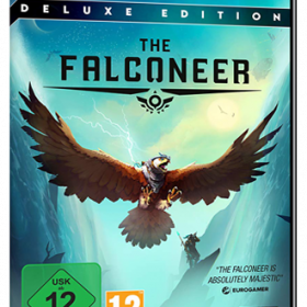 The Falconeer - Deluxe Edition (PC)