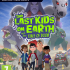 The Last Kids On Earth and The Staff Of Doom (Xbox One & Xbox Series X)
