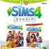 The Sims 4 + Cats and Dogs bundle (Xone)