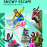 The Sims 4: Snowy Escape (PC)