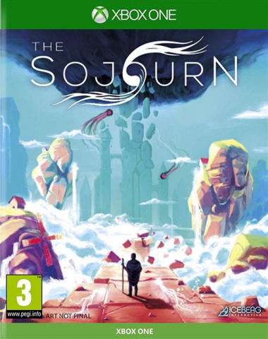 The Sojourn (Xbox One)