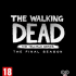 The Walking Dead: The Final Season (Xone)