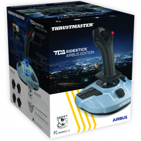 THRUSTMASTER TCA SIDESTICK AIRBUS EDITION WW