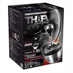 THRUSTMASTER TH8A ADD-ON SHIFTER RACING WHEEL ACCESSORY PC/PS3/PS4/XBOXONE