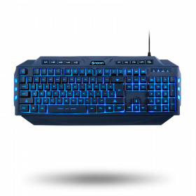 TIPKOVNICA NACON GAMING CL-200 BLACK