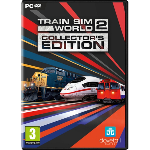 Train Sim World 2 - Collector's Edition (PC)