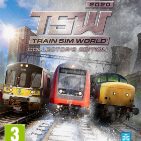 Train Sim World 2020: Collector's Edition (Xone)