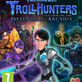 Trollhunters: Defenders of Arcadia (Xbox One)