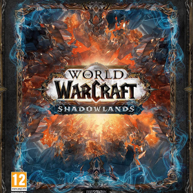 World of Warcraft: Shadowlands - Collectors Edition (PC)