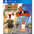 Worms Battlegrounds + Worms WMD Double Pack (PS4)